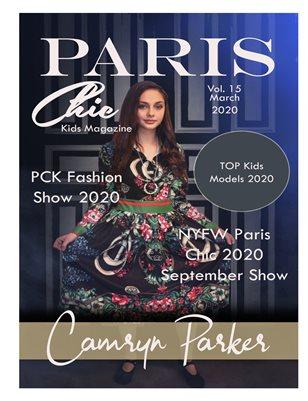 Camryn Parker