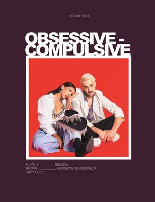 OBSESSIVE-COMPULSIVE Vol. VIII