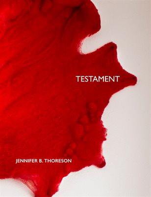 Testament Final Catalog
