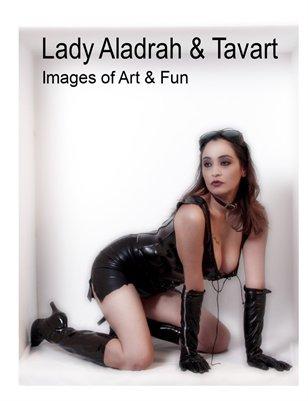 Lady Aladrah & Tavart