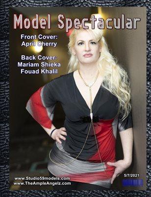 Model Spectacular 572021