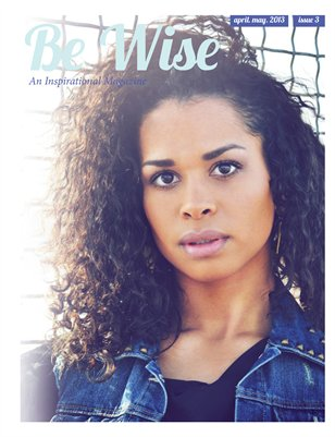 BE WISE Magazine Issue 3
