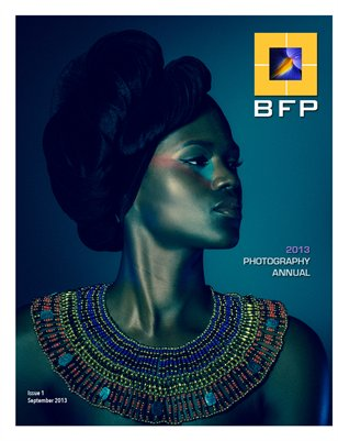 2013 Black Female Photographers Photo Annual