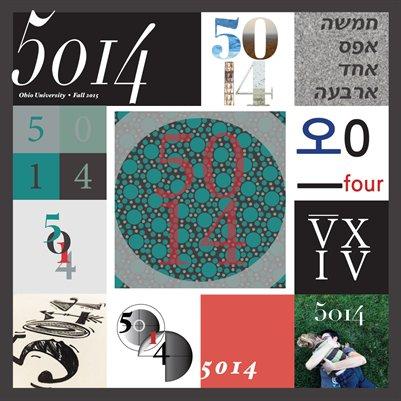 5014 magazine, fall 2015