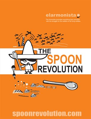 Spoon Revolution magazine
