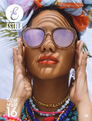 Estela Magazine: Issue XXII