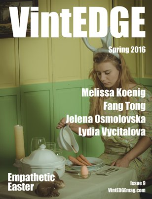 VintEDGE Issue 9 - Spring 2016