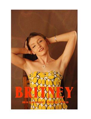 Britney Magazine Issue Two