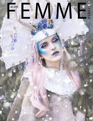 Femme Rebelle Magazine DECEMBER 2019 BOOK 2