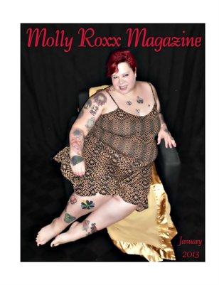 Molly Roxx Magazine