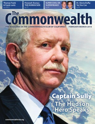 The Commonwealth February/March 2010