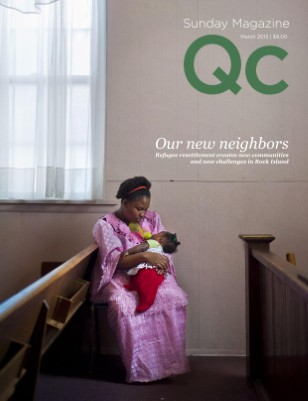 QC Sunday Magazine