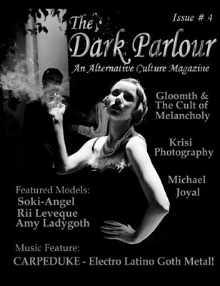 Dark Parlour Issue 4