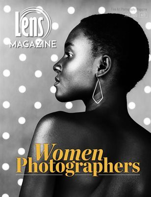 Lens Magazine July 2020 Issue #70