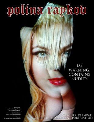 Polina Raykov | obscura et impar