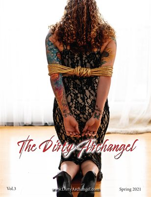 The Dirty Archangel Magazine Vol3