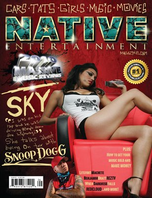 Collectors Edition: Sky Coho ISSUE - Alternate cover #2