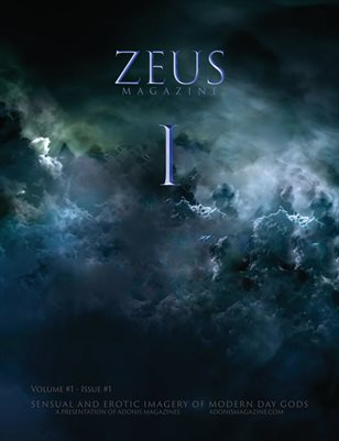 ZEUS Magazine • Volume 1, Issue I