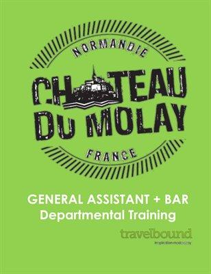 GA Training Manual