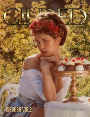 Gilded Magazine Issue 39 Vol2