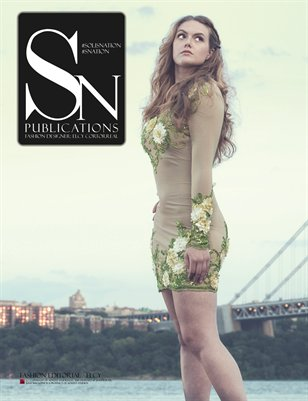 S-NATION Editorial ELCY