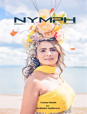 Nymph Magazine June Issue