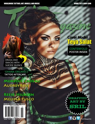 Issue #23 June 2015