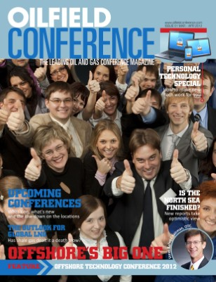 Oilfield Conference Magazine