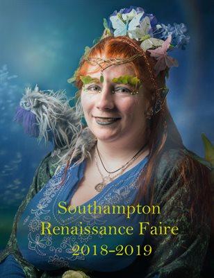 Southampton Renaissance Faire 2017-2018