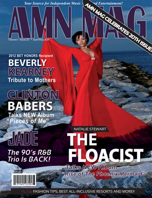 AMN MAG, Issue #20