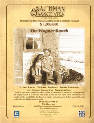 Wagner Ranch Enhanced Brochure