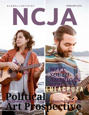 NCJA Magazine - February 2016 Issue