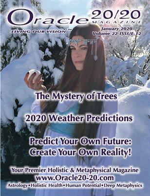 Oracle 20/20 Magazine January 2020