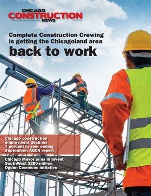 Chicago Construction News (Winter/Dec. 2020)
