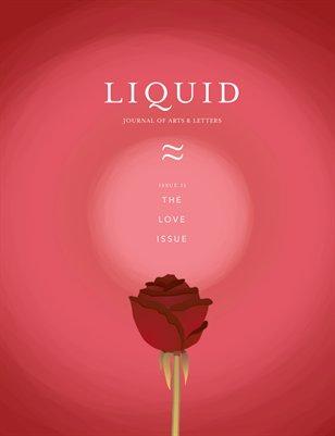 Liquid #2 - The Love Issue
