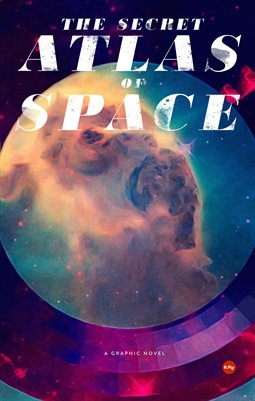 THE SECRET ATLAS OF SPACE