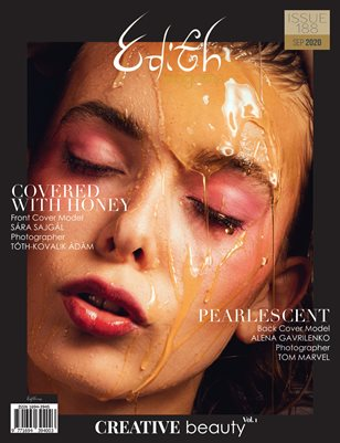 Creative Beauty , Issue 188