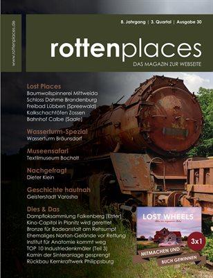 rottenplaces Magazin 3/2020
