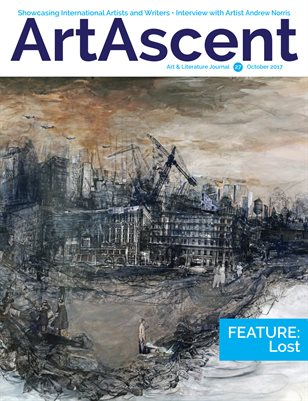 ArtAscent V27 Lost October 2017