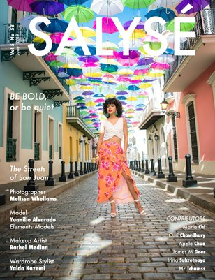 SALYSÉ Magazine | Vol 5 No 58 | JUNE 2019 |
