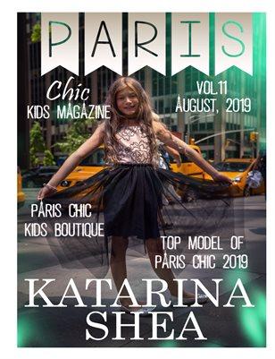 Katarina Shea