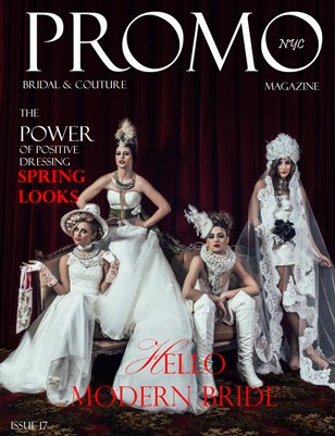 Bridal & Couture-Issue 17