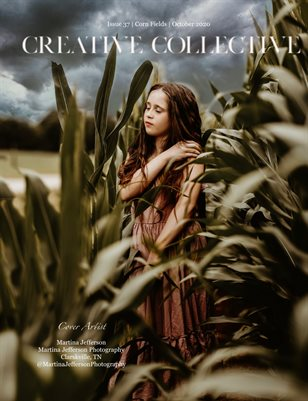 CC Mag Issue 37 Corn Fields