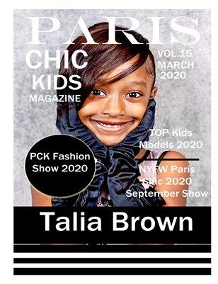 Talia Brown