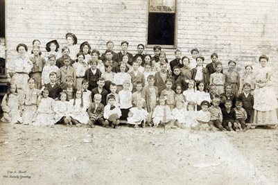 DAVIESS COUNTY, KENTUCKY SCHOOL