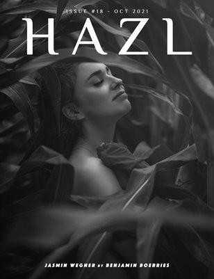 HAZL Magazine: ISSUE #18 - OCT 2021