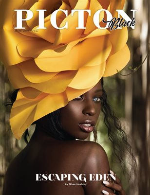 Picton Magazine June 2019 BLACK N157 Cover 1