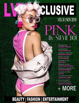 LVM EXCLUSIVE | VOLUME 3