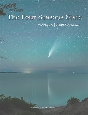 The Four Seasons State | Summer #1