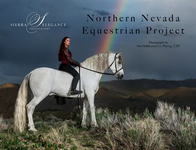 Northern Nevada Equestrian Project